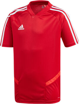 ADIDAS Tiro 19 Trainingstrikot rot
