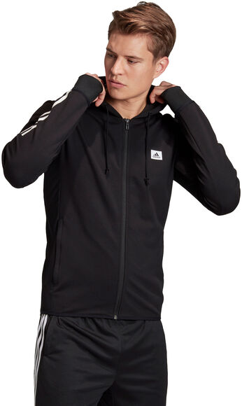 Designed to Move Motion Hooded Trainingsjacke