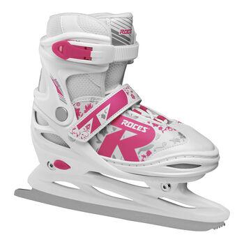 Roces Jokey Ice Girl 2.0 Eislaufschuhe Mädchen weiß