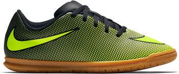 Nike Bravata II IC schwarz