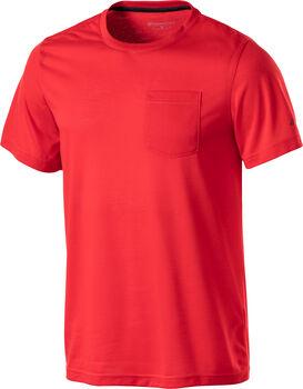 ENERGETICS Till Shirt Herren rot