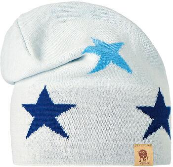 Stöhr Sterni Mütze grau