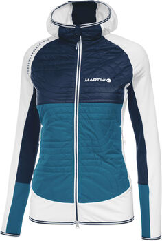 MARTINI Non plus Ultra Wanderjacke Damen blau