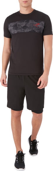 Friedo II Shorts