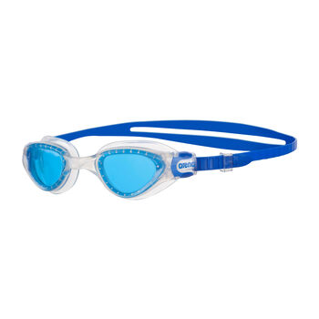 Arena Cruiser Soft Schwimmbrille blau