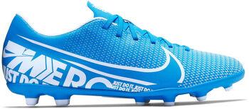 Nike Mercurial Vapor 13 Club Fußballschuhe Herren blau