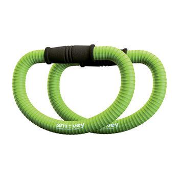 Smovey Ringe grün