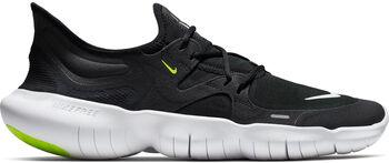 Nike Free RN 5.0 Laufschuhe Herren schwarz