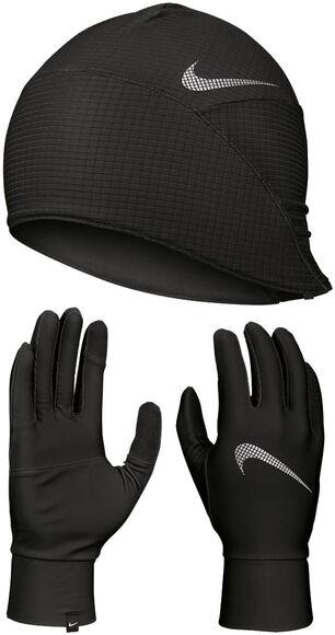 Essential Men's SetMütze und Handschuh