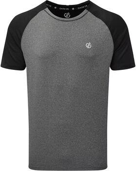 Dare 2b Peerless T-Shirt Herren grau