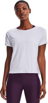 Under Armour Tech Vent T-Shirt Damen weiß