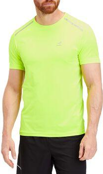 ENERGETICS Aino II T-Shirt Herren gelb