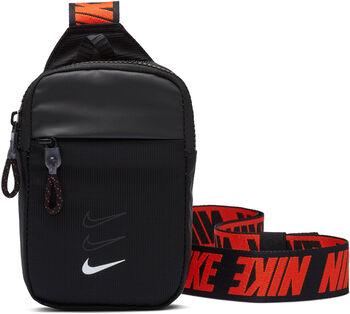 Nike Sportswear Essentials Advance Rucksack schwarz