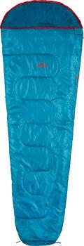 McKINLEY Camp Active 10 I Mumienschlafsack blau