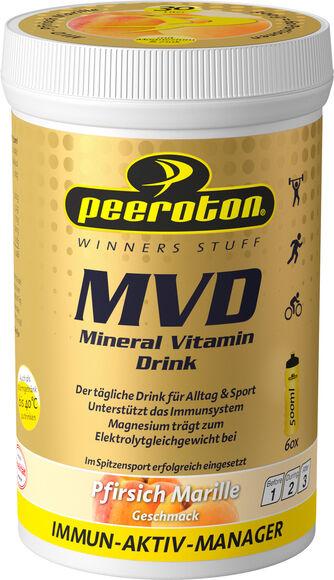 Mineral Vitamin Drink Pfirisch/Marille 300g Getränkepulver