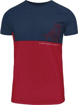 MARTINI Activist T-Shirt Herren rot