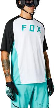 Fox Racing Jersey Defend T-Shirt Herren blau