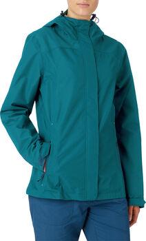 McKINLEY Active Terang II Softshelljacke Damen blau