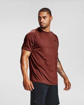 Under Armour Tech 2.0 T-Shirt Herren rot
