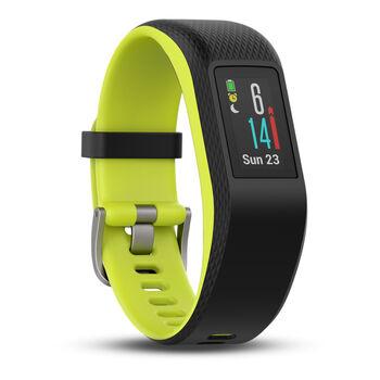Garmin Vivosport GPS Fitnesstracker gelb