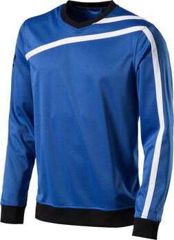PRO TOUCH T-Line 1.9 KEANU Fußball Sweater Herren blau