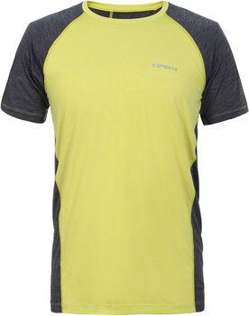 Icepeak Destin T-Shirt  Herren grün