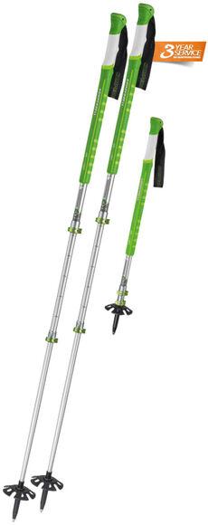 Titanal Explorer Pro Green Tourenskistöcke
