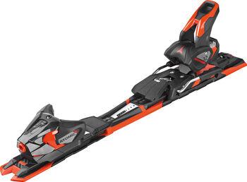 ATOMIC FT 12 GW Skibindung schwarz