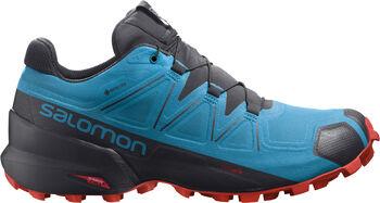 Salomon Speedcross 5 GTX Laufschuhe Herren blau