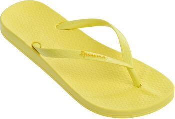 Ipanema Anatomic Colors Flip Flops Damen gelb