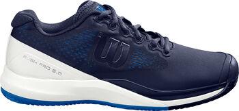 Wilson Rush Pro 3.0 Clay Tennisschuhe Herren blau