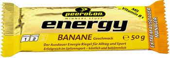 Peeroton Banane Energy Bar Energieriegel weiß