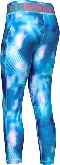 HeatGear® Print 7/8 Tights
