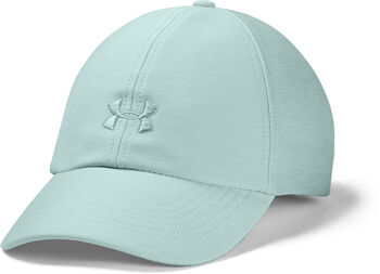 Under Armour Play Up Kappe Damen blau