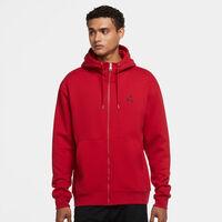 Jordan Essentials  Fleece Hoodie mit Fullzip