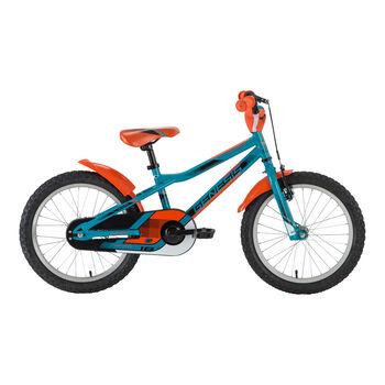"""GENESIS Matrix 18, Fahrrad 18"""" blau"""