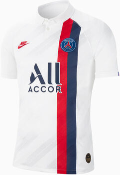 Nike Paris Saint-Germain 2019/20 Vapor Match Third Trikot weiß