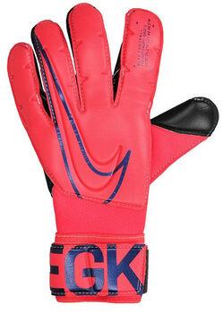 Nike Grip3 Torwarthandschuhe Herren rot