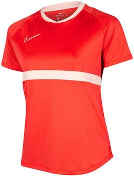 Nike Dry Acd20 T-Shirt Damen rot