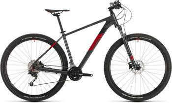 "CUBE Aim SL 27.5 Mountainbike 27,5"" grau"