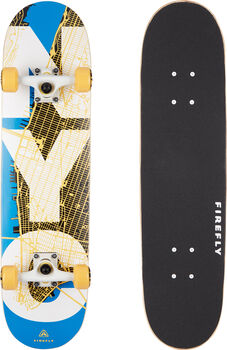 FIREFLY SKB 705 Skateboard blau