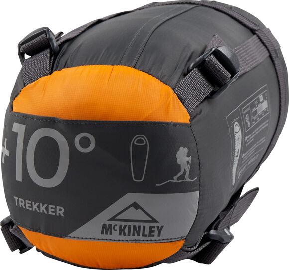 Trekker 10 IDE I Mumienschlafsack