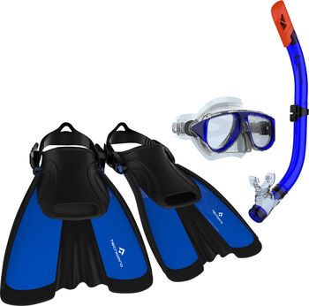 TECNOpro ST5 3 JR blau