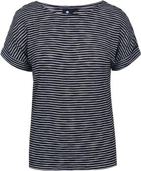 Luhta Haapakimola T-Shirt  Damen blau