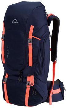 McKINLEY Make 50W+10 RC Trekkingrucksack Damen blau