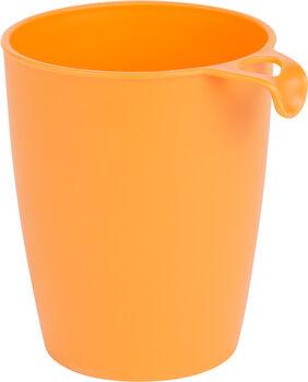 McKINLEY Becher orange