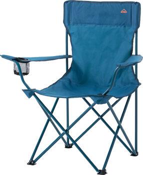 McKINLEY Camp 200 Faltstuhl blau