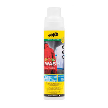 TOKO Eco Textile Wash 250ml weiß