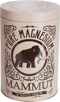 MAMMUT Pure Chalk Collector Magnesium Box transparent