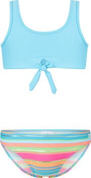 FIREFLY Sultana Bikini blau